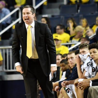 Report: Billy Donlon leaves Michigan for Northwestern