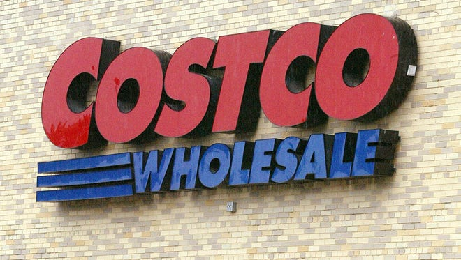 "Costco in Arlington, Va., is the largest of the warehouse ""clubs"" in the United States."