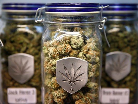 AP Legalizing Marijuana Denver