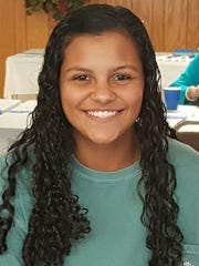 Justyce White, Gibson County