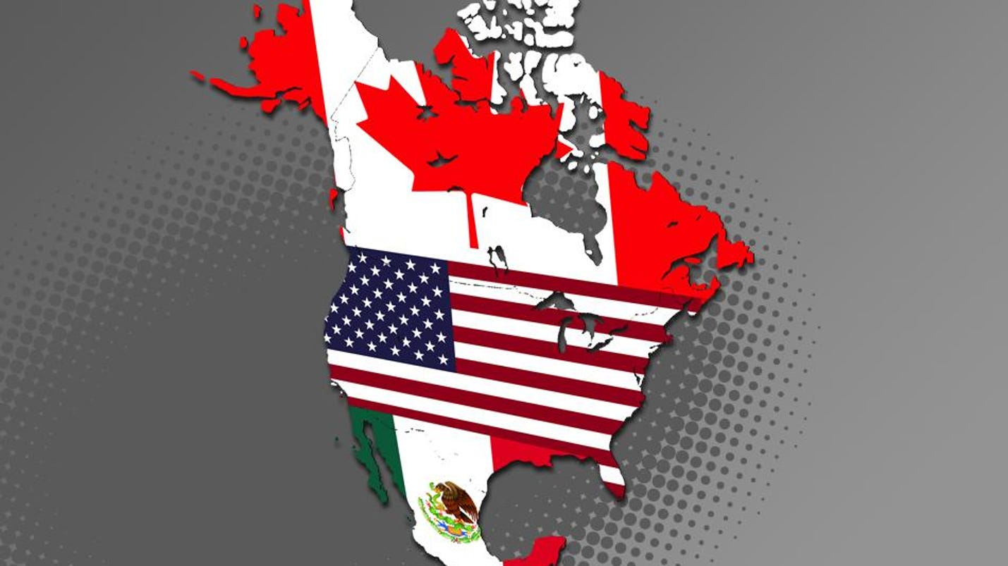 Economists: Michigan could absorb NAFTA changes