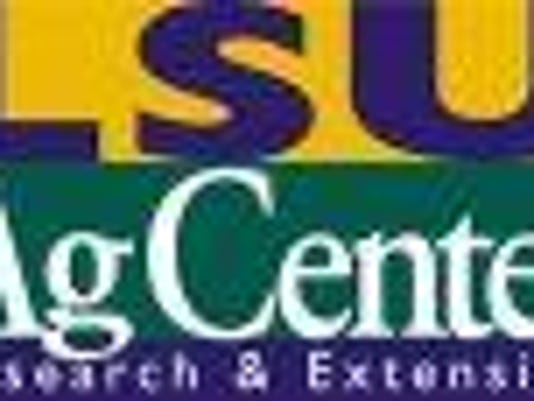 LSU AgCenter small and smaller