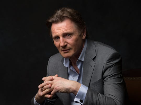 Neeson as an Action Star