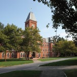 Ohio State suspends fraternity activity during investigation