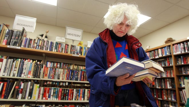 If two rulings are upheld, Kentucky library taxes would roll back to their levels in the 1970s, decimating library budgets.