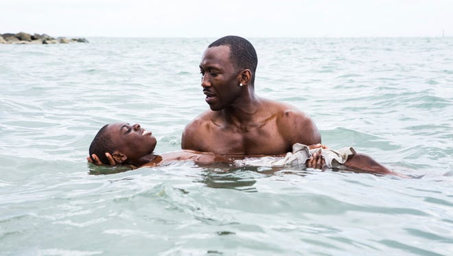'Moonlight' was showered with Spirt Award nominations on Tuesday.