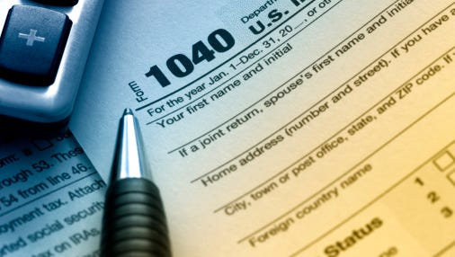 Does your teen have to pay taxes? Probably not. But . . . .