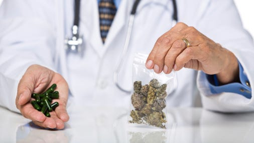 The Senate health committee decided to delay action on a GOP-backed medical marijuana bill for Tennessee.