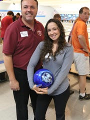 Rockaway Lanes' three-day Bowling Boot Camp on June 26, 2015.