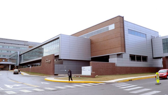 A $147-million expansion of Kent General Hospital was completed in 2012.