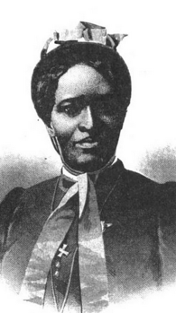 Amanda Berry Smith is one of several people of national fame who came from the Shrewsbury area. Smith was born a slave, the daughter of an Underground Railroad operator. In her adult years, she traveled the world as an evangelist and founded an orphanage in Chicago for black children.