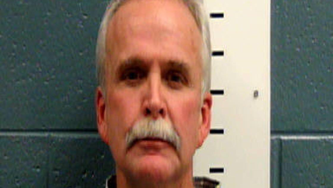 Ex-Chemistry Teacher Sentenced For Cooking Meth  Ex-Chemistry Teacher Sentenced For Cooking Meth
