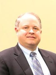 Kevin Mulvey, interim superintendent of Quincy schools.