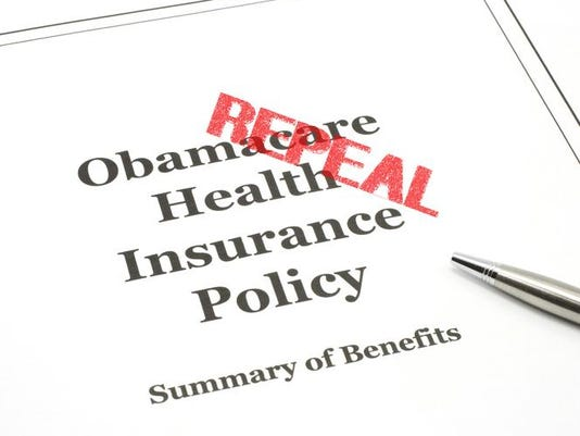 Obamacare ready to be signed.