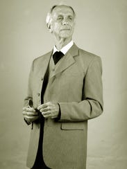 Actor Bill Gorman has portrayed millionaire Willis