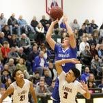 Gallery: Horseheads at Elmira boys basketball