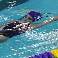 Photos: Indianola competes at Little Hawkeye Conference swim meet