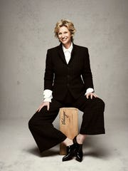 """Jane Lynch's """"See Jane Sing!"""" opens the Boldt Arts"""