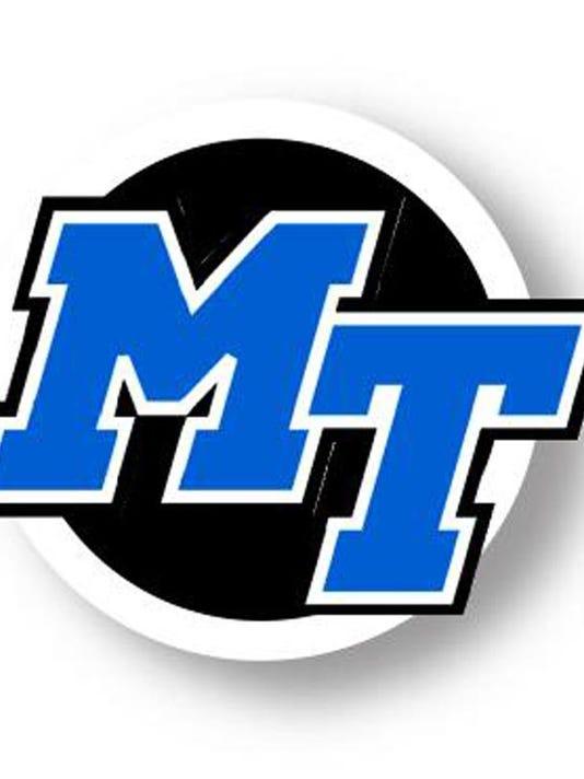 NewMTSU logo