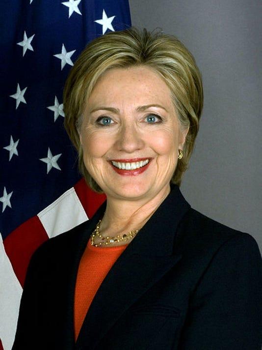 HillaryClintonOfficialPortrait