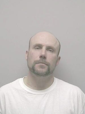 Peter Fokine Jr. of Kent faces a felony drunken-driving charge after being arrested on Jan. 27, 2016.