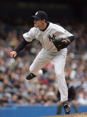 Mike Mussina had a Hall of Fame resume, according to C. Trent, going 270-153 with a 3.68 ERA in his career.
