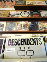 The Exclusive Company carries thousands of vinyl LP