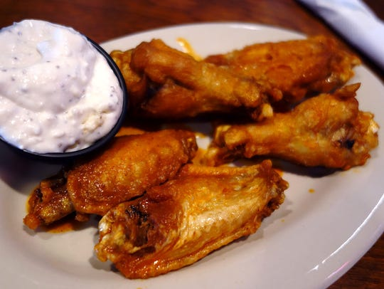 Sauces at The Hungry Monk are solid, but the star is the fresh chicken, juicy and tender with a delicate crisp.