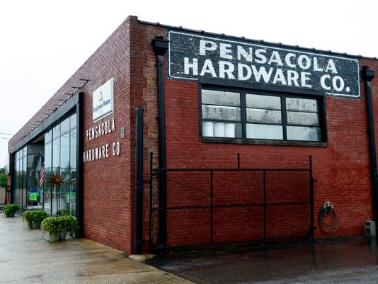 Pensacola Hardware Co. is one of oldest businesses in Florida