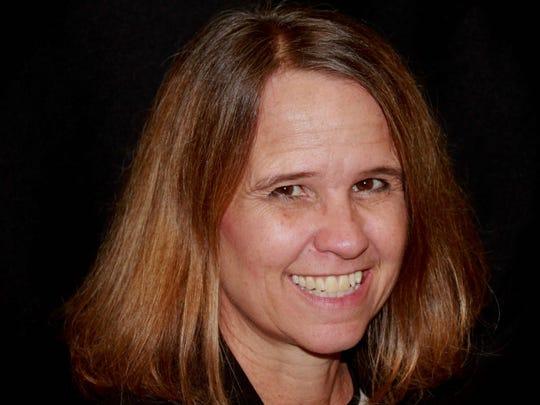 Katie Burt