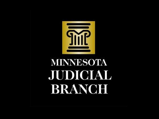 Minnesota Judicial Branch logo