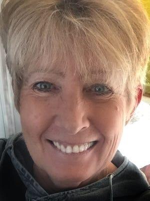 Dianne Rozak, Danbury Township trustee
