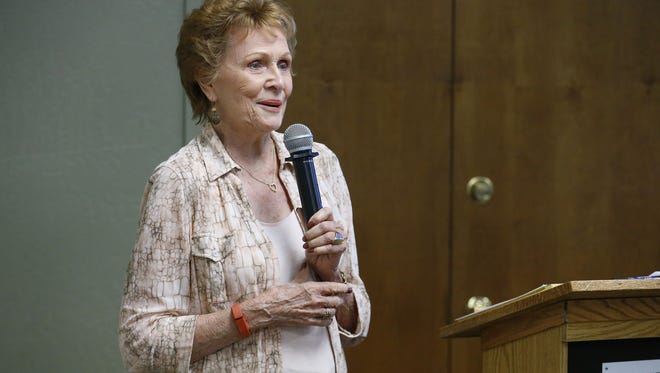 Helen Purcell, the county recorder for nearly three decades who has been credited with modernizing the office, was defeated by newcomer Adrian Fontes, a Democrat who emphasized the need for change in the office.