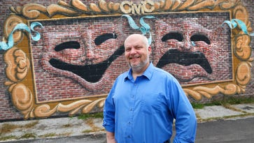Civic Theatre director Steven Koehler is stepping down