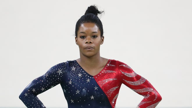 Gabby Douglas and other gymnasts will be part of the Olympics' Gymnastics Gala.