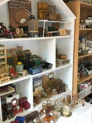Miniature Makers' Workshop Sale