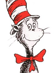"""The Cat in the Hat"" is a well-known story written by Dr. Seuss."