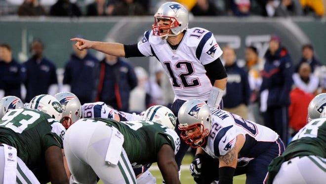The New York Jets always play the New England Patriots tough.
