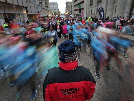 memphis st jude marathon