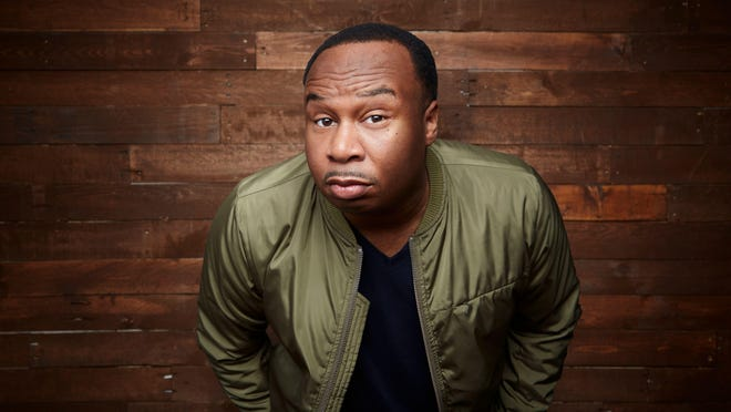 """Roy Wood Jr. is the new host of """"This is Not Happening."""""""