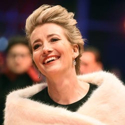 Emma Thompson reveals Trump once asked her out: 'I didn't know what to do'