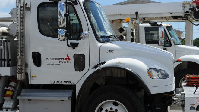 Mississippi Power is sending line crews to Florida to assist Gulf Power with restoration efforts from Hurricane Hermine.