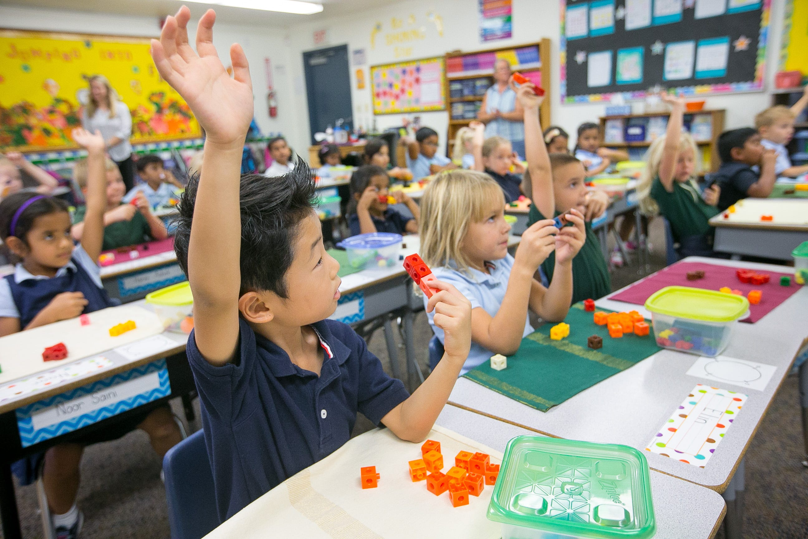 Putting Arizona Education Reform to the Test: School Choice and Early Education Expansion