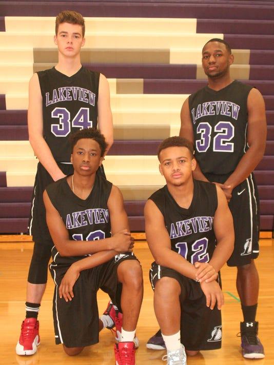 lakeview boys
