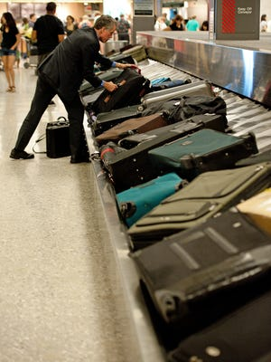 For $25 per trip, AirCare will pay you $1,000 if your luggage is lost or stolen.