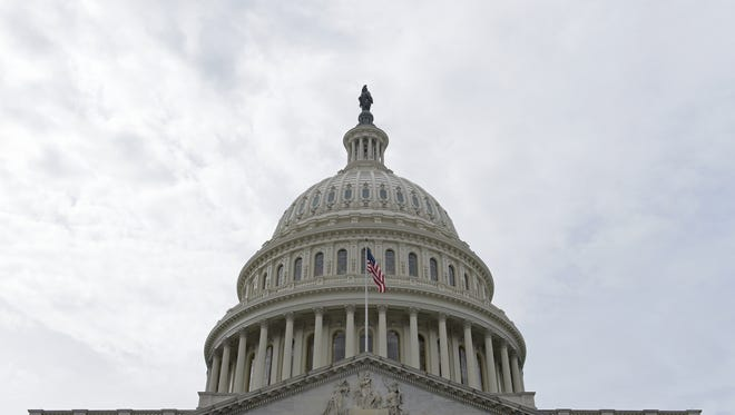 Lawmakers return to Washington this week to seek a funding compromise that would avoid a government shutdown on Friday.