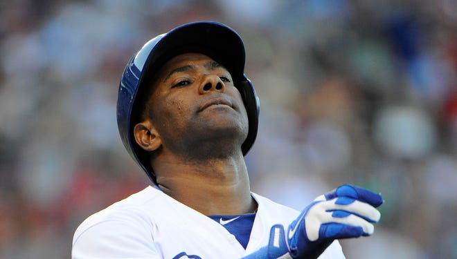 Miguel Tejada issued an apology.