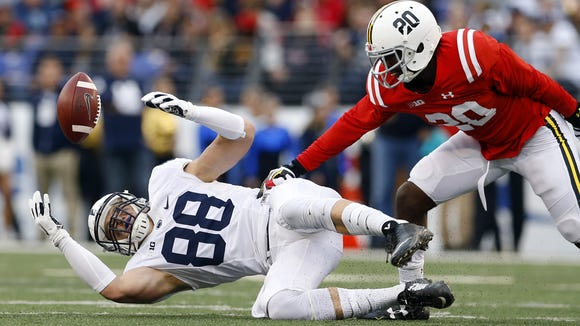 Will this be the breakout year for struggling tight end Mike Gesicki? If not, he may not hold off younger Nick Bowers and Danny Dalton.