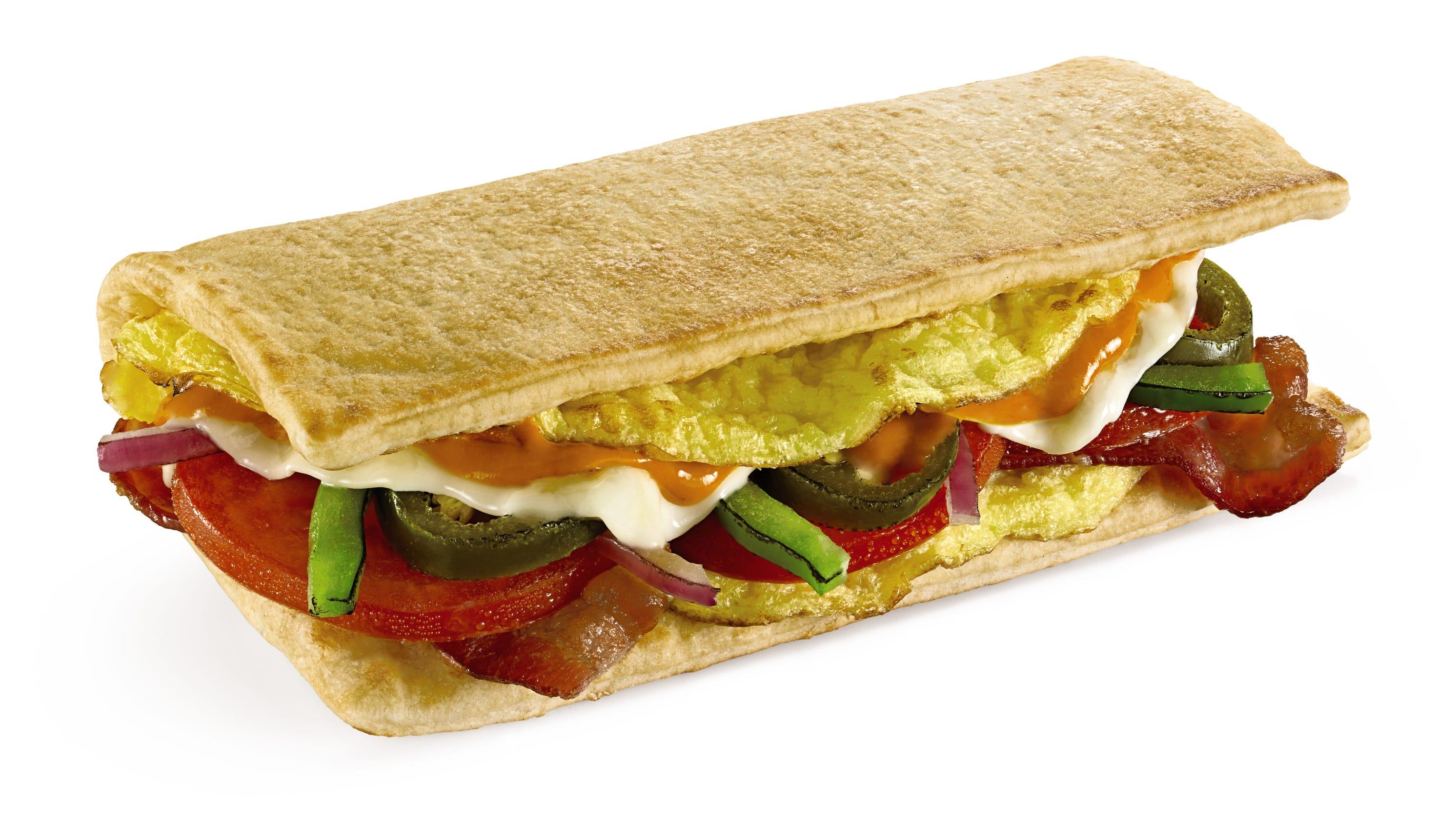 Hot Fast Food Stocks
