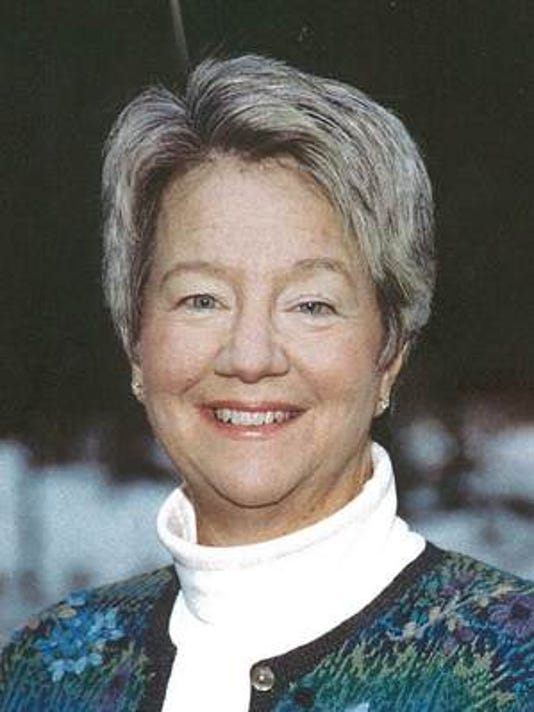 Milestones: Susan Quigley McDonald, RN